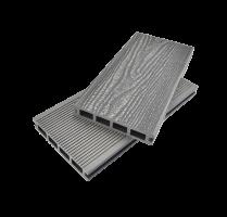 3D Gray Komplett Set