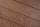 WPC Sichtschutzzaun Premium Braun