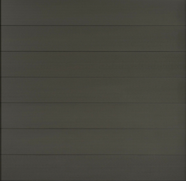 Royal Plus WPC Zaunpaneele Set Dunkel Granit
